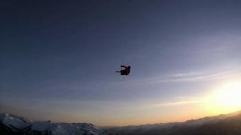 The North Face TV Spot, 'Innovation' Featuring Tom Wallisch - Thumbnail 7