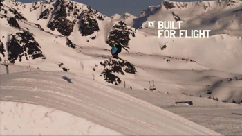 The North Face TV Spot, 'Innovation' Featuring Tom Wallisch