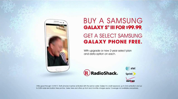 Radio Shack TV Spot, 'Last-Minute Gifts'  - Thumbnail 4