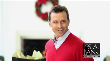 JoS. A. Bank TV Spot, 'Every Guy On Your List' - Thumbnail 1