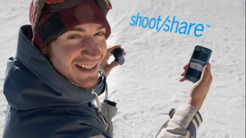 ION Camera TV Spot Featuring Scotty Lago