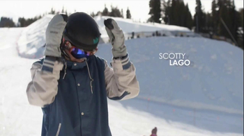 ION Camera TV Spot Featuring Scotty Lago - Thumbnail 2