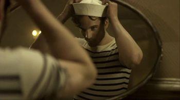 Jean Paul Gaultier Le Male TV Spot