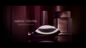 Calvin Klein Euphoria TV Spot - Thumbnail 7