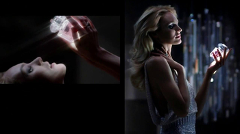 Versace Bright Crystal TV Spot Featuring Candice Swanepoel, Song by Waldeck - Thumbnail 2