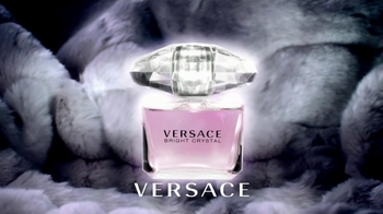 Versace Bright Crystal TV Spot Featuring Candice Swanepoel, Song by Waldeck - Thumbnail 7