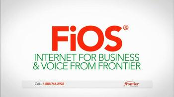 Frontier TV Spot, 'Best Business Decision' - Thumbnail 6
