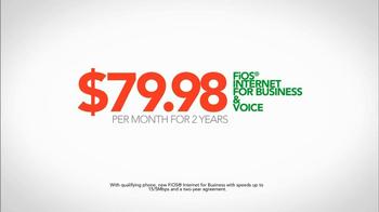Frontier TV Spot, 'Best Business Decision' - Thumbnail 7