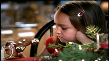 Reynolds Parchment Paper TV Spot, 'Gingerbread Cookies' - Thumbnail 2