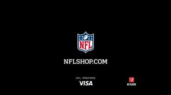 NFL Shop TV Spot, 'Twins: Gift Card' Featuring Steven Jackson - Thumbnail 8