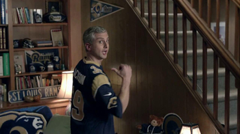 NFL Shop TV Spot, 'Twins: Gift Card' Featuring Steven Jackson - Thumbnail 2