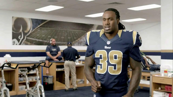 NFL Shop TV Spot, 'Twins: Gift Card' Featuring Steven Jackson