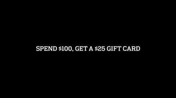 NFL Shop TV Spot, 'Twins: Gift Card' Featuring Steven Jackson - Thumbnail 7