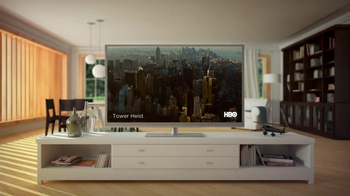 XFINITY TV Spot, 'HBO Anywhere' - Thumbnail 1