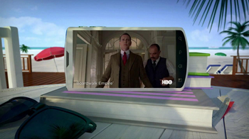 XFINITY TV Spot, 'HBO Anywhere' - Thumbnail 4