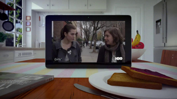 XFINITY TV Spot, 'HBO Anywhere' - Thumbnail 8