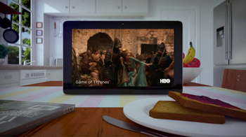 XFINITY TV Spot, 'HBO Anywhere' - Thumbnail 9