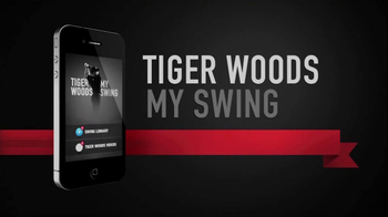 Tiger Woods My Swing App TV Spot Featuring Tiger Woods  - Thumbnail 10