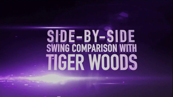 Tiger Woods My Swing App TV Spot Featuring Tiger Woods  - Thumbnail 2