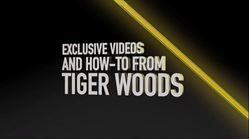 Tiger Woods My Swing App TV Spot Featuring Tiger Woods  - Thumbnail 6