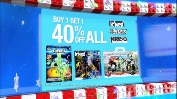 Toys R Us TV Spot, 'Christmas Countdown: Freaking Out' - Thumbnail 9
