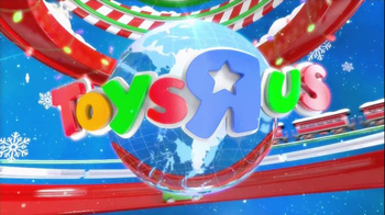 Toys R Us TV Spot, 'Christmas Countdown: Freaking Out' - Thumbnail 2