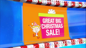 Toys R Us TV Spot, 'Christmas Countdown: Freaking Out' - Thumbnail 7