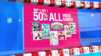 Toys R Us TV Spot, 'Christmas Countdown: Freaking Out' - Thumbnail 8