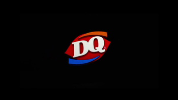 Dairy Queen TV Spot, 'DQuality Time with the Boss' - Thumbnail 7