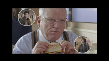 Dairy Queen TV Spot, 'DQuality Time with the Boss' - Thumbnail 3