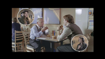Dairy Queen TV Spot, 'DQuality Time with the Boss' - 101 commercial airings
