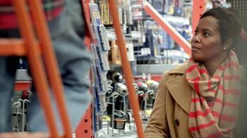 The Home Depot TV Spot, 'Perfect Gift' - Thumbnail 1