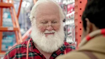 The Home Depot TV Spot, 'Perfect Gift'