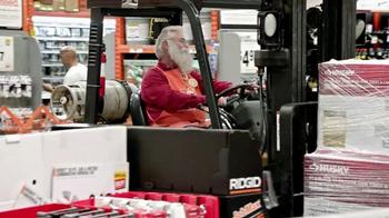 The Home Depot TV Spot, 'Perfect Gift' - Thumbnail 5
