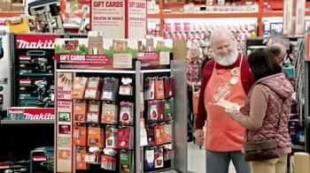 The Home Depot TV Spot, 'Perfect Gift' - Thumbnail 6
