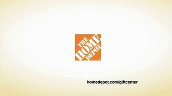The Home Depot TV Spot, 'Perfect Gift' - Thumbnail 8