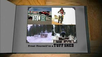 Tuff Shed TV Spot, 'Testimonials' - Thumbnail 3