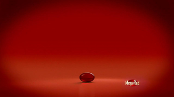 Mega Red Omega-3 Krill Oil TV Spot  - Thumbnail 3
