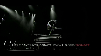 The Leukemia & Lymphoma Society TV Spot Featuring Lady Antebellum - Thumbnail 9