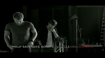 The Leukemia & Lymphoma Society TV Spot Featuring Lady Antebellum - Thumbnail 1