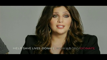 The Leukemia & Lymphoma Society TV Spot Featuring Lady Antebellum - Thumbnail 3