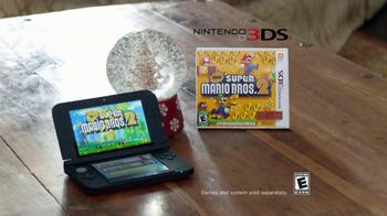 Nintendo 3DS TV Spot, 'Super Mario Bros. 2: Sofa' - Thumbnail 8