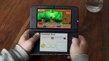 Nintendo 3DS TV Spot, 'Super Mario Bros. 2: Sofa' - Thumbnail 4