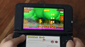 Nintendo 3DS TV Spot, 'Super Mario Bros. 2: Sofa' - Thumbnail 6