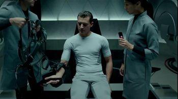HTC Droid DNA TV Spot, 'Testing'
