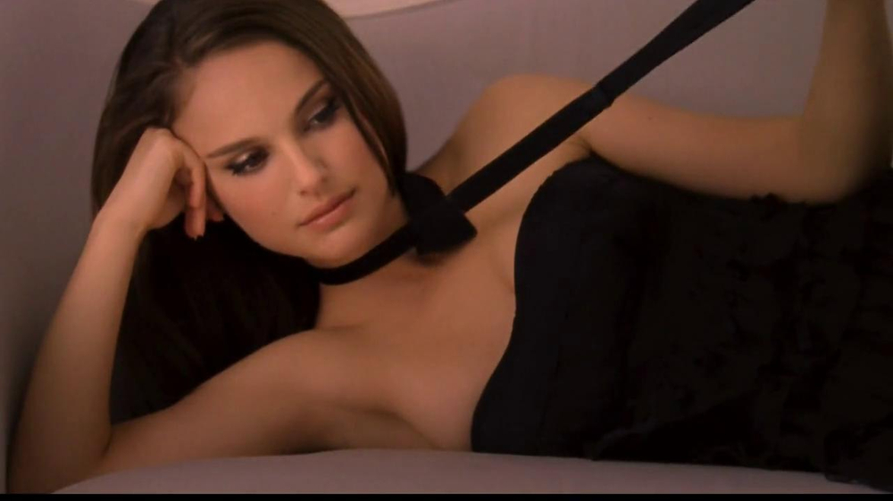 Miss Dior TV Commercial Feat. Natalie Portman, Song by Serge Gainsbourg