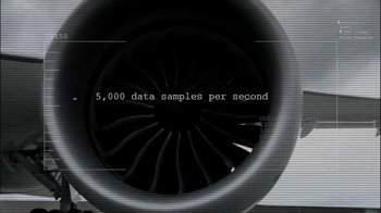 General Electric Jet Engine TV Spot, 'United Airplane' - Thumbnail 6