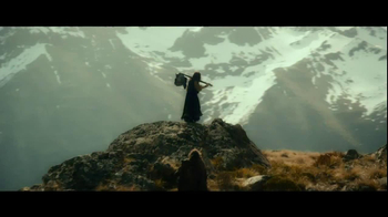 The Hobbit: An Unexpected Journey - Alternate Trailer 24