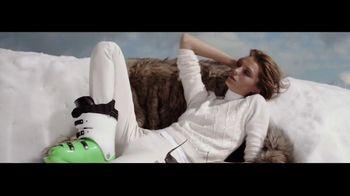 H&M Sweater TV Spot, 'Snow'