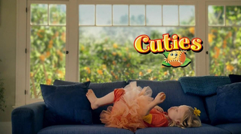 Cuties TV Spot, 'Kids Hate Seeds' - Thumbnail 7